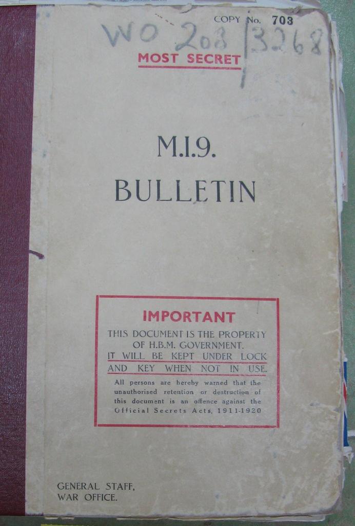 MI9-Bulletin